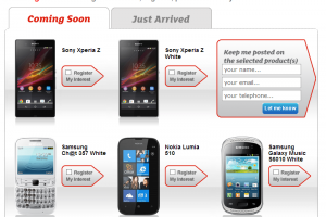 Lumia 510 Coming to UK Soon Via Phones4U