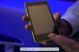 Video: First Hands On With Lumia 520