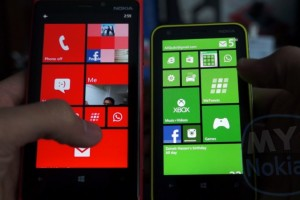 Video Comparison: Lumia 620 Vs 920; Boot Time and App launching Speed