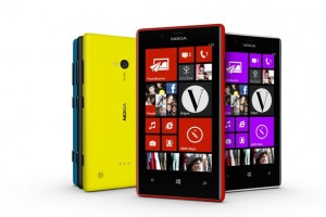 Nokia Announce Lumia 720 at #MWC13