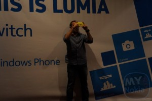 Lumia Launch Event in Jordan/MEA @NokiaJordan