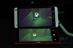 Lumia 720 Vs. HTC One Low Light Shootout  #MustSee