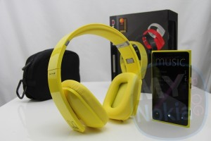 Video: Unboxing of the Awesome Yellow Nokia Purity Pros!