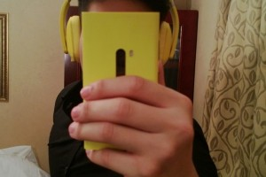Gallery: Me and my Yellow Nokia Purity Pros :D and Yellow Nokia Lumia 920 – Unboxing Dilemma (pics by 920)
