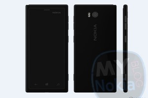 My Dream Nokia #82: Slim, Nokia Lumia 902 WP8 Concept
