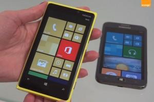 Weekend Watch: Nokia Lumia 920 vs Samsung ATIV S