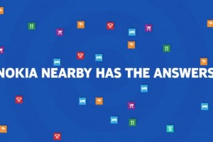 Video: Nokia Nearby – Discover great places all around you (Cute promo)