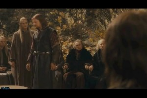 Weekend video LOL: Nokia 3310 in the Lord of the Rings