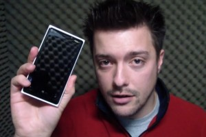"Pocketnow's Nokia Lumia 920 durability report. ""It's a TANK"""