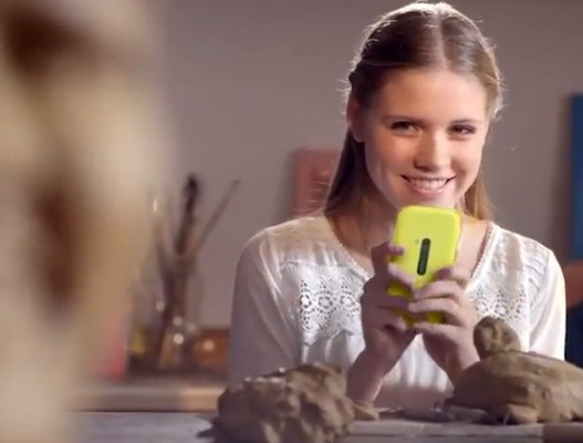 "KPN Unannounced Lumia is ""Not a Nokia Device"""