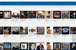Nokia Music Site Redesigned; Ditches All Signs of Old Ovi Branding