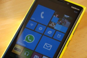 Windows Phone and the near future