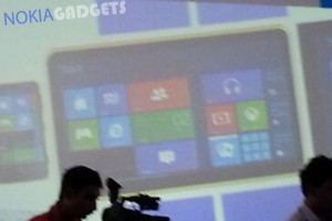 Lumia Windows 8 Tablet Leaked in Pakistan Lumia Launch?