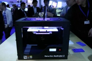 Video: 3D printing with the Lumia 820 – a world first