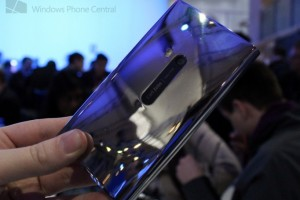 Chromed Nokia Lumia 900?