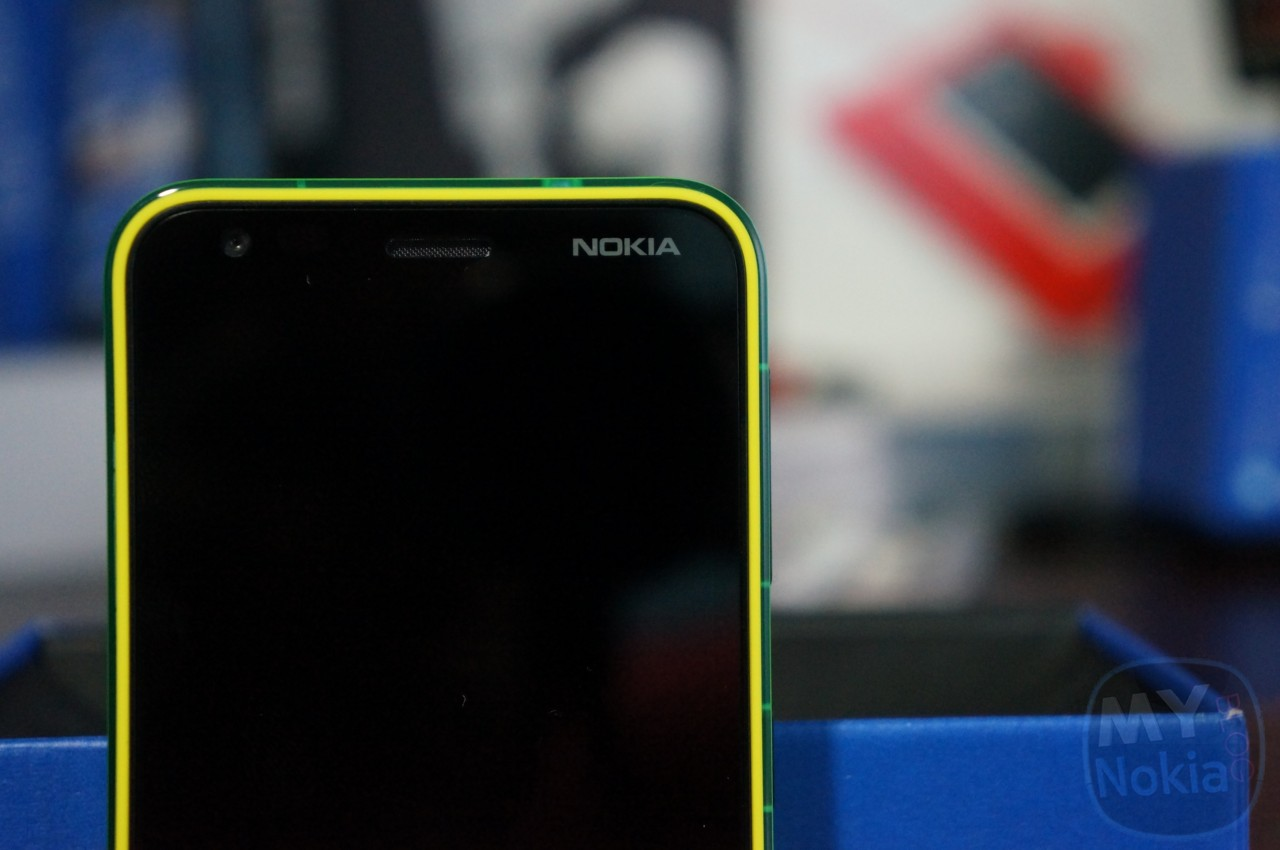 how to take away account of nokia lumia