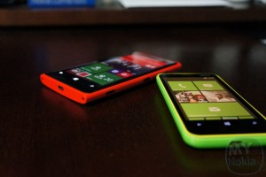 Video: Lumia 920 and 620 Hardware Comparison