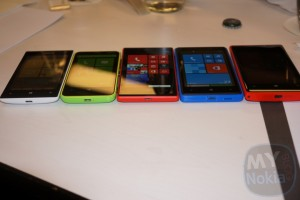 Nokia Lumia 720 & 520 Q&A With Product Managers