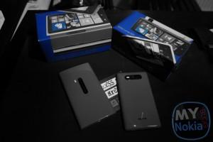 Video: Lumia 920 Vs. 820 Design, Hardware and General Comparison