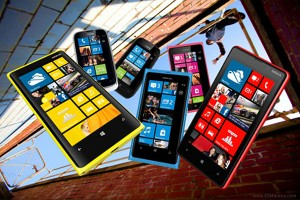 Nokia Lumia WP8 to get future major OS updates…
