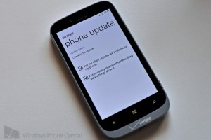 Portico Update Now Rolling Out to Verizon Lumia 822