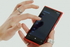 Weekend Watch: Exposure – Lumia Photography tips from Rankin Film Productions – NOKIA UK