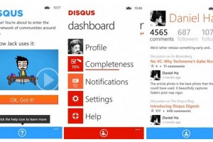 Disqus releases app for Windows Phone first. No plans yet for iOS/Android?