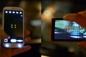 Video: Nokia Lumia 920 Low-light comparison – Don't miss a moment