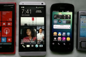 AAS Big Shootout: Nokia 808 PureView vs HTC One vs Nokia Lumia 920 vs Nokia n95