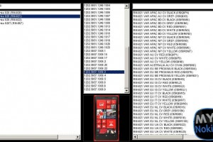 New Nokia Lumia 620, 820 & 920 Firmwares live on Navifirm