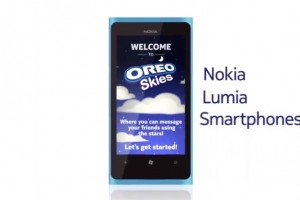 Lumiapps: Oreo Skies App Exclusive for Nokia Lumia