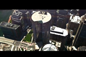 Video: Stunning video made using Nokia's Here Maps 3D data