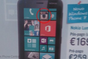 Instagram spotted on Nokia Lumia 620 promo? Coming as Lumia exclusive