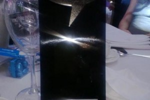 "Lumia 920 Wins ""Innovative Handset"" of the Year Award 2013"