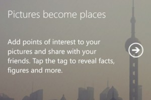 Place Tag Beta, GeoTagging Postcard App; Now Available to Download