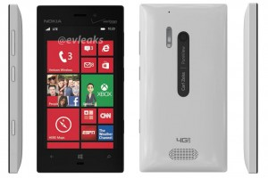 LeakyLeak: More Nokia Lumia 928 Renders, in White