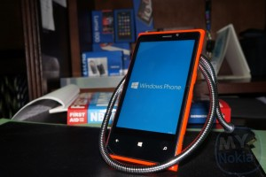 Windows Phone 8 to Support 1080p Within the Year