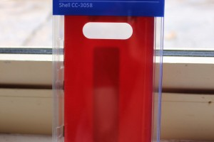 Accessories: Nokia CC-3058 for Lumia 820 (Coloured Shells)