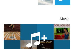Lumiappdates: Nokia Music App Updated – Live Tile enhancements and more v3.8.12.731
