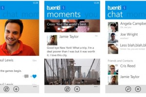 Lumiapps: Tuenti, Spanish Social Network available in store