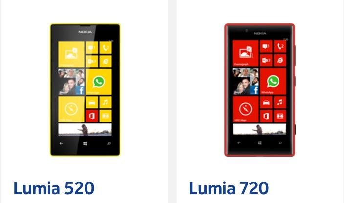 Tough as Nails: The Nokia Lumia 920 is the new Nokia 3310 ...
