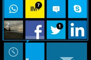 Concept enhanced: Closer look at folders for WP8.