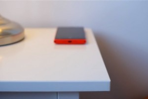 Weekend Watch: DIY Wireless Charging Bedside table