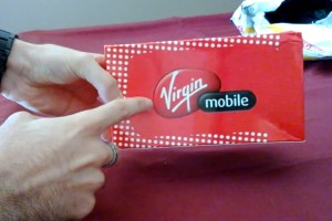 Video: Michael unboxes the Nokia Lumia 720 from Virgin Mobile AU (with JellyBeans)