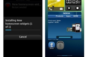 Nokia 808 PureView gets some great new homescreen Widgets!