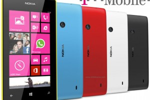 Lumia 521 Coming to T-Mobile on April 27th; $149.95 Off Contract