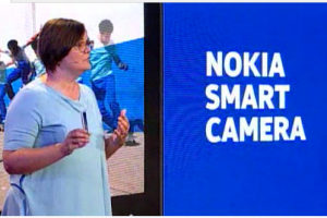 Nokia Smart Camera Announced