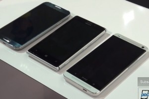 Video: Nokia Lumia 925 vs Samsung Galaxy SIV vs HTC One