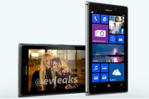 LeakyLeak: Lumia 925 AKA Catwalk, shows off metal goodness