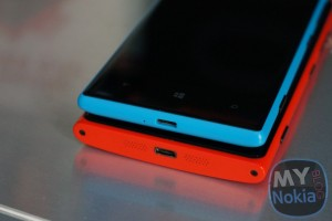 Lumia 720 Vs. 920 Hardware Comparison